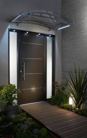 Picture for category Armored Doors
