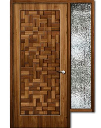 Picture for category Massive Doors