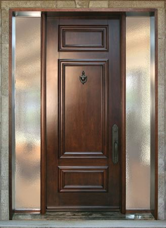 Picture for category Steel Door