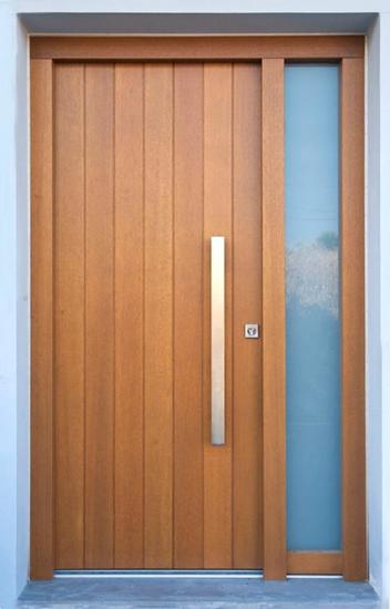 Picture of Wooden Doors