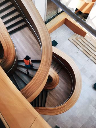 Picture for category Stairs Floors Wood