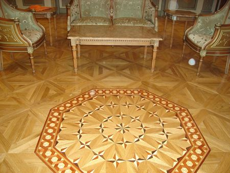 Picture for category Parquet Accessories